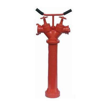 Колонка пожарная для гидранта КПА